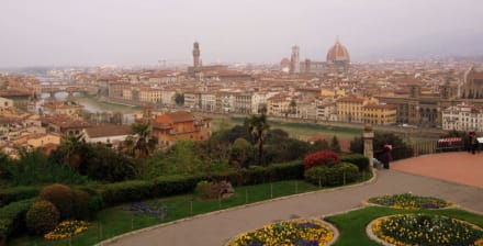 City/Town - Piazza Michelangelo