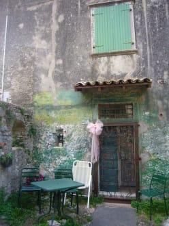 Building (other) - Hiking / Trekking Gargnano