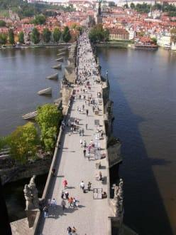 Karlsbrücke - Karlsbrücke