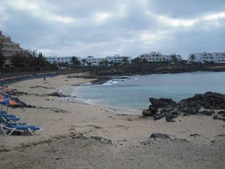 Strand - Strände Costa Teguise