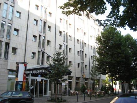 Berlin Mark Hotel Bewertung
