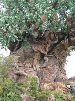 Baum des Lebens! - Animal Kingdom