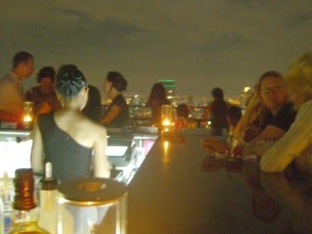 Vertigo - Bar - Vertigo Grill and Moon Bar