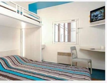 hotel formule 1 paris porte de montreuil bagnolet pary i okolice francja wycieczki. Black Bedroom Furniture Sets. Home Design Ideas