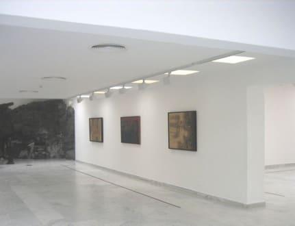Manriques Atelier - Fundacion Cesar Manrique