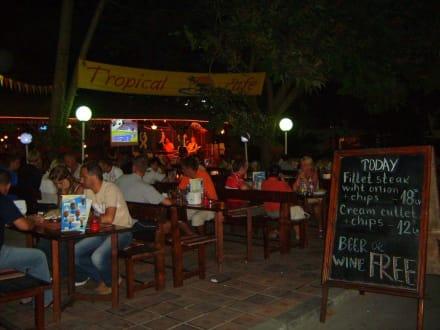 Tropical Café-Albena - Tropical Cafe