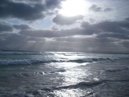 Sonnenaufgang - Strand Alcudia