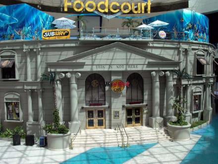 Hard Rock Café - Hard Rock Café Cancun