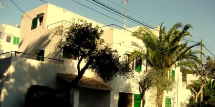 Vue - Casa Ceiba Maria