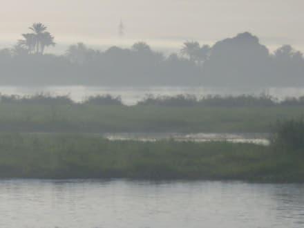Romantischer Eindruck - Nil