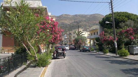 Vathi (Samos) - Altstadt Vathy