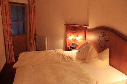 Zimmer - Alpenhotel Oberstdorf