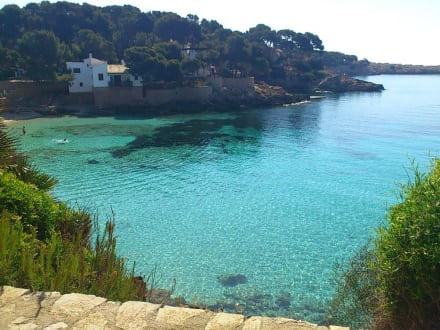 Beach/Coast/Harbor - Cala Gat