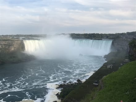 Sonstiges - Niagarafälle / Horseshoe Falls