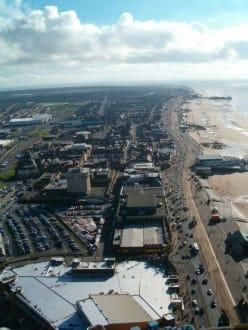 Stadt/Ort - Blackpool
