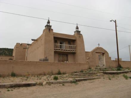 San José de Gracia Mission Church - San José de Gracia Mission Church