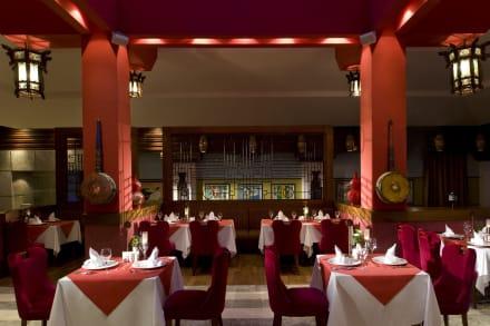 A la Carte Restaurant -