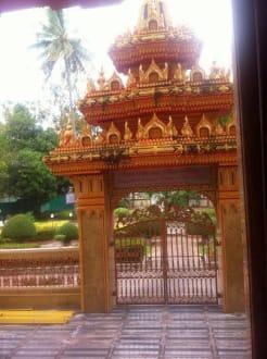 Wat - Wat Suwan Khirikhet