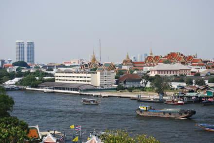 Tempel/Kirche/Grabmal - Wat Arun