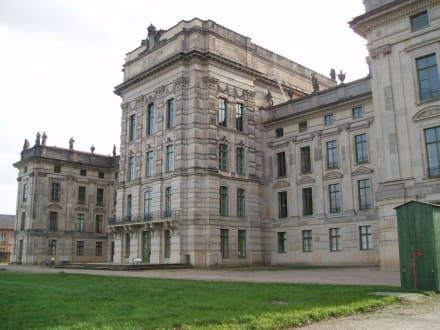 Schloss Ludwiglsust - Schloss Ludwigslust