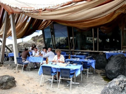 Restaurant Terrasse - Restaurant Buenavista