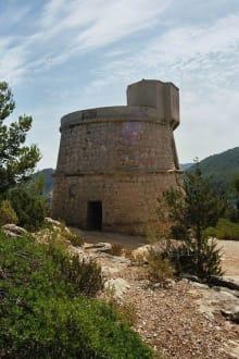 Torre des Molar - Torre des Molar