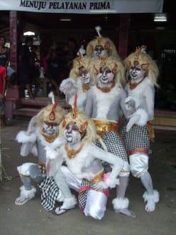 Group - Nyepi