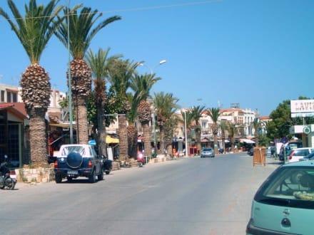 Promenade - Altstadt Rethymno