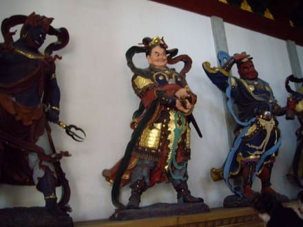 Kloster Lingyin - Kloster Lingyin