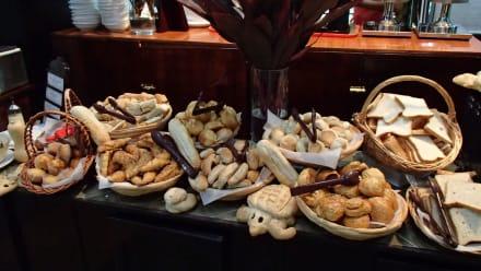 Brotbuffet - Hotel & Club Punta Leona