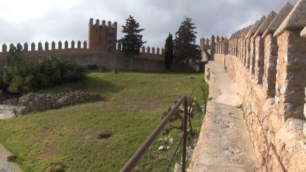 Sant Salvador - Almudaina d'Arta / Festung