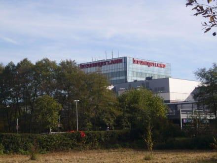 Das Einkaufs-Paradies - Breuningerland