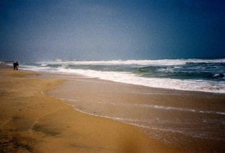 Strand Hammamet Yasemin - Strand Hammamet