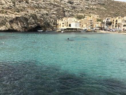 Insel Gozo - Inselrundfahrt Gozo