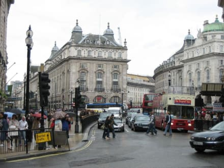 Picadilly Circus - Piccadilly Circus