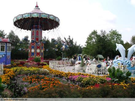 Bayern Park in Reisbach - Bayern Park