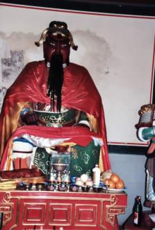 Lama-Tempel - Lamatempel