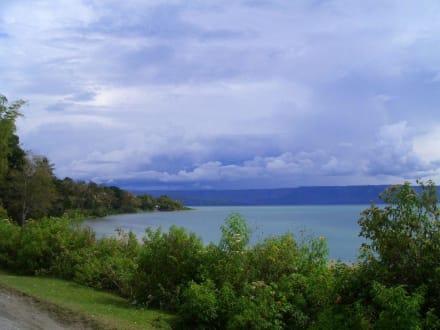 Lake Toba - Lake Toba
