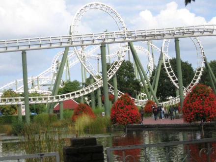 Big Loop - Heidepark Soltau