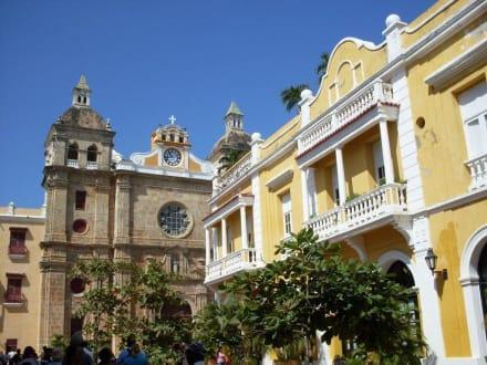 Altstadt - Altstadt Cartagena