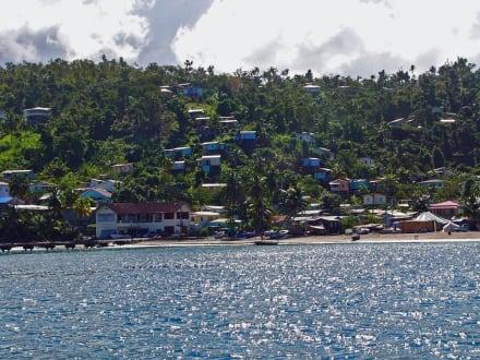 Grenada - Ausflüge & Touren
