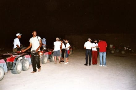 Quad-Tour - Hurghada - Quad Tour Hurghada