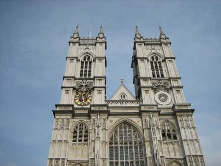 Westminster Abbey - Westminster Abbey