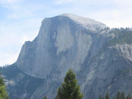 Yosemite  - Yosemite Nationalpark