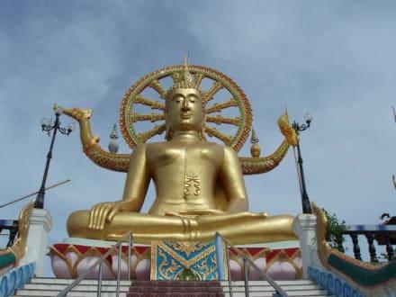 Big Buddha! - Big Buddha