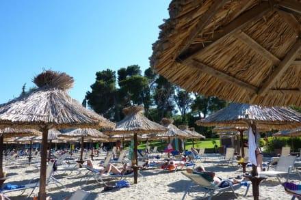 Hotel-Strand - Kontokali Bay Resort & Spa
