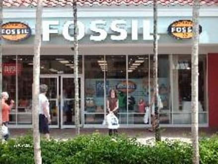 Fossil - Miromar Outlet