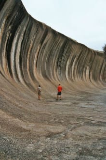 Wave Rock - Wave Rock