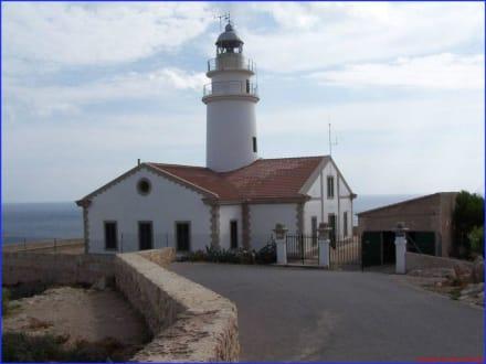 Aussichtsturm Capdepera - Faro de Capdepera