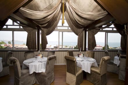 Sipsi Terrace Restaurant -